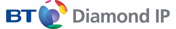 BT Diamond IP