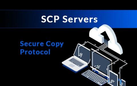 Best FREE SCP Servers
