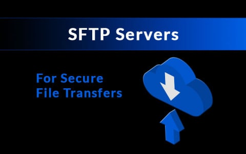 Best Sftp Servers for Secure File Transfers