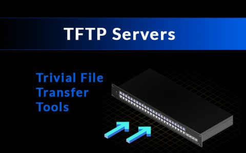 Best FREE Tftp Servers and Tools
