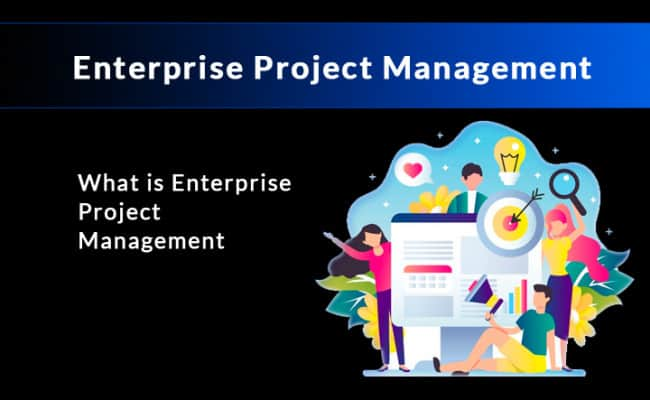 enterprise project management