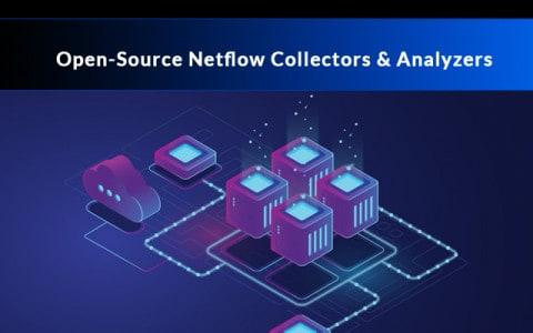 open source netflow collectors and analyzers