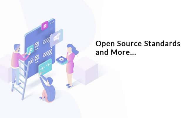 open source standards