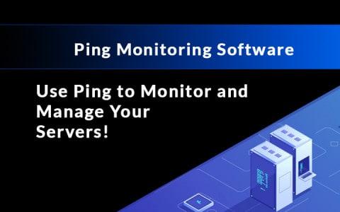 ping monitor software