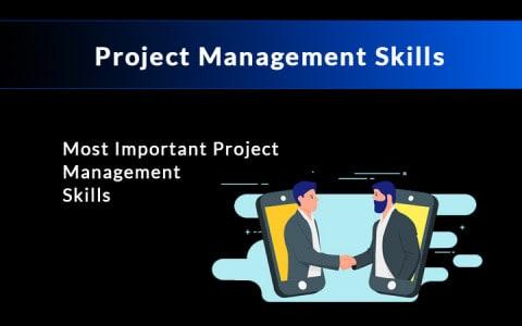 project management skills