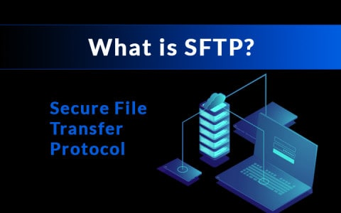 sftp - what is it? A look at thie Protocol, Clients and servers